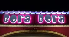 Bora Bora<br />pub karaoke